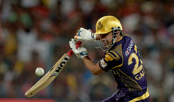 Gautam Gambhir won IPL 2012 and 2014 as KKR captain | Getty