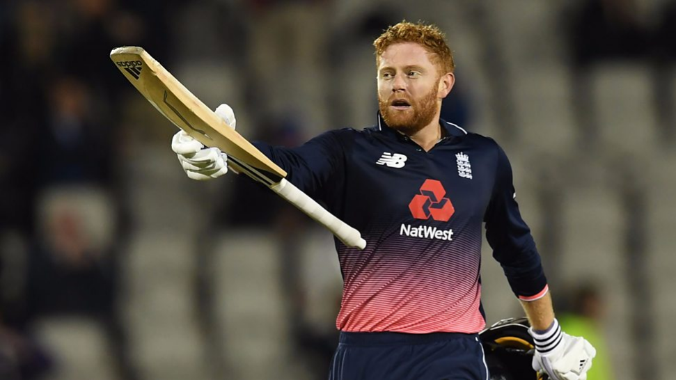 NZ vs ENG 2018: Jonny Bairstow happy to star in a clinical England victory