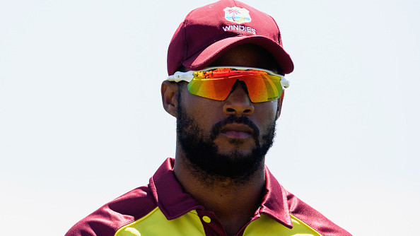 WI v ENG 2019: Shai Hope reveals why he chose West Indies over England