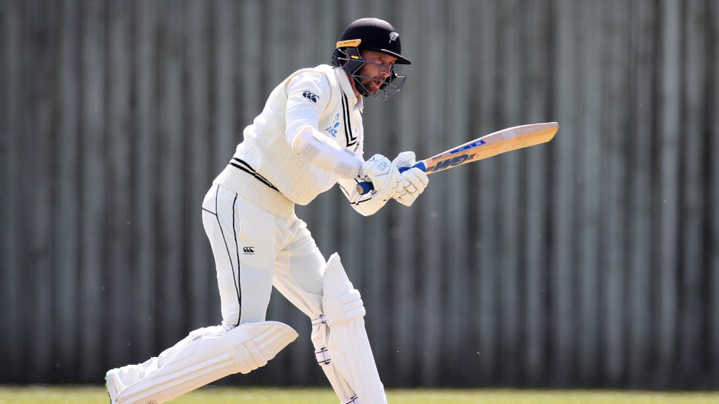 ENG v NZ 2021: It's just about backing the way you play- Devon Conway on possible Test debut preparations