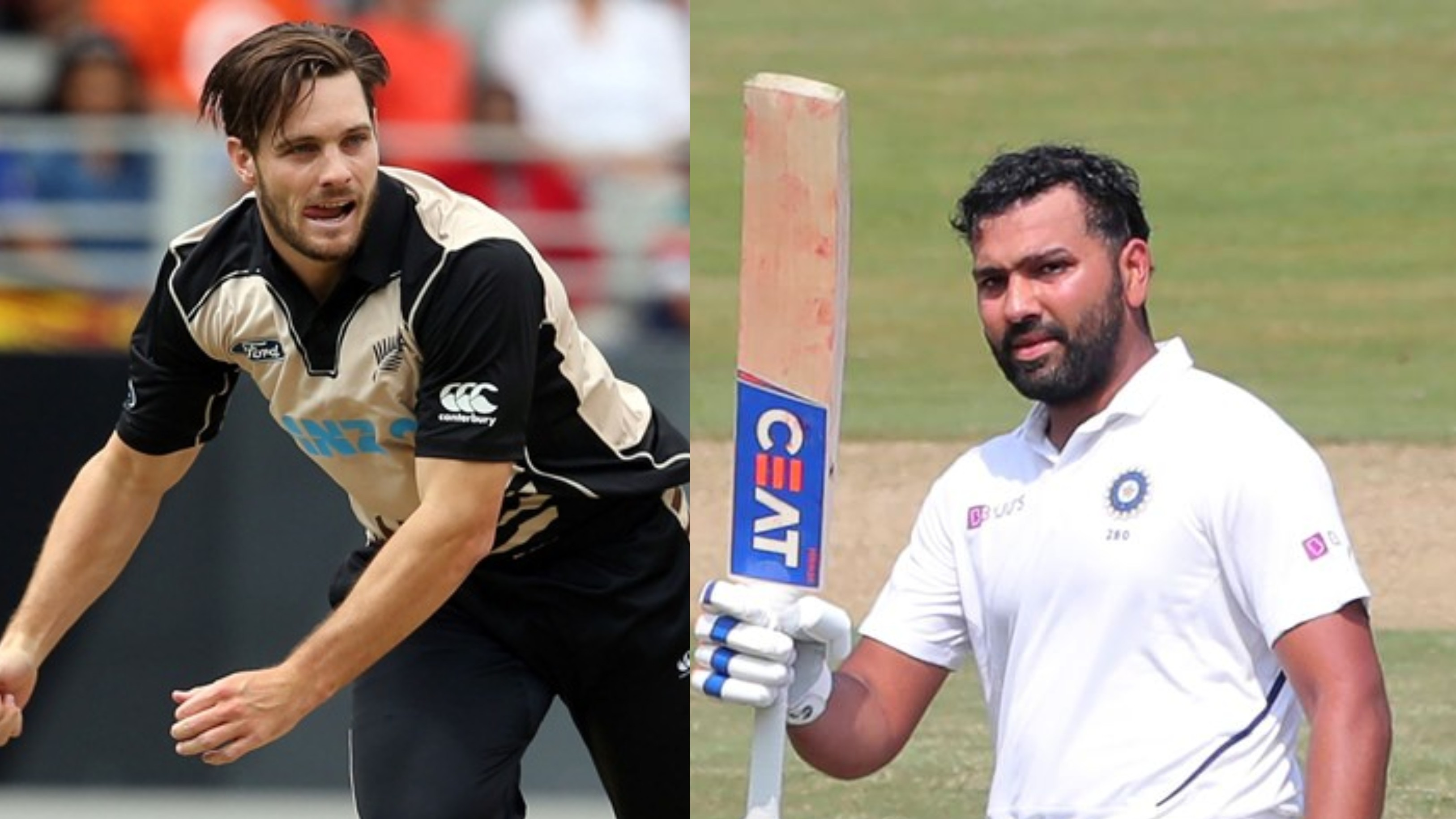 Rohit Sharma's presence could've made difference in NZ-IND Test series result, says McClenaghan