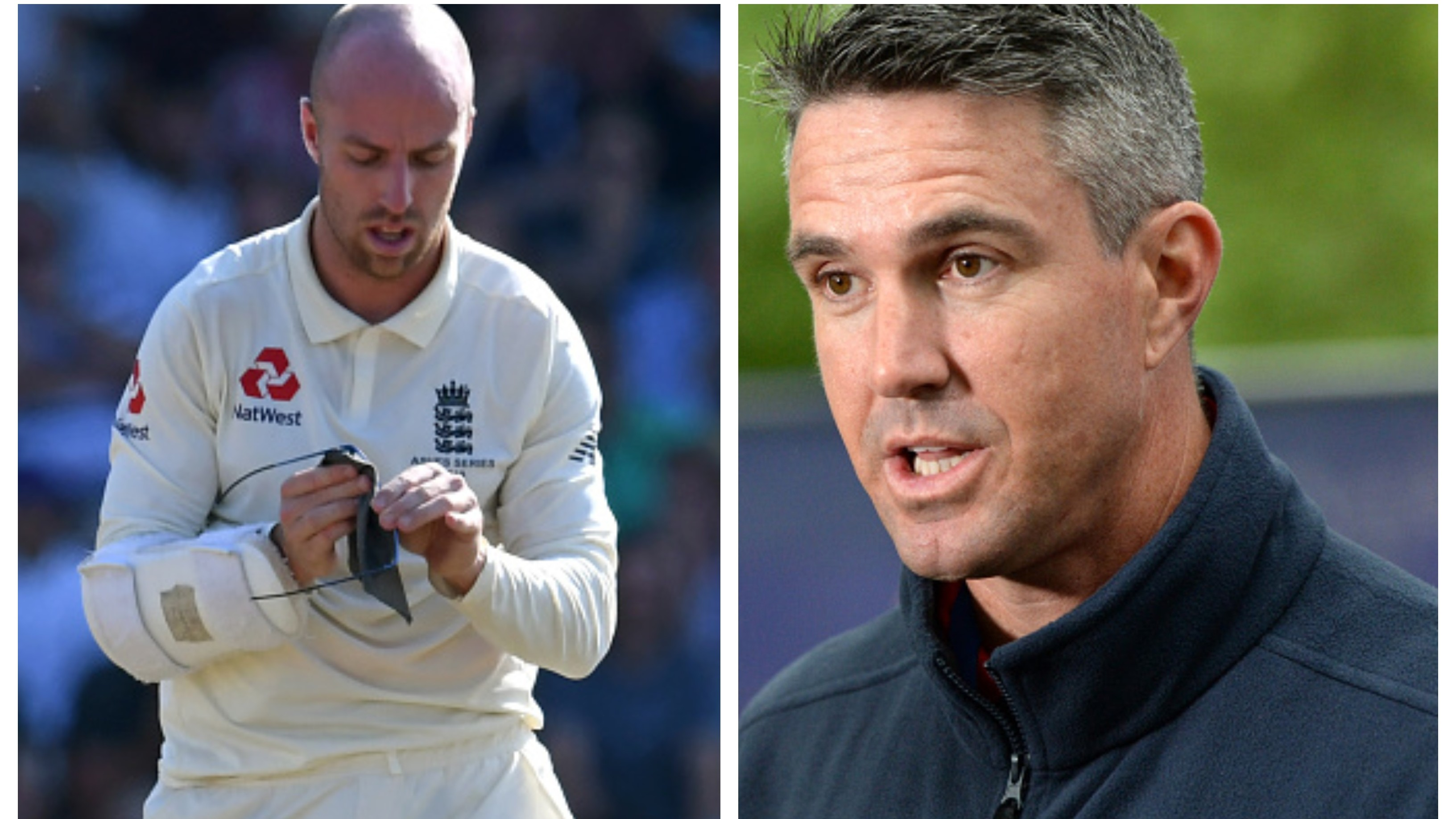 "ASHES 2019: ""Leach is becoming a laughing stock"", Pietersen slams England spinner after Ashes-conceding defeat"