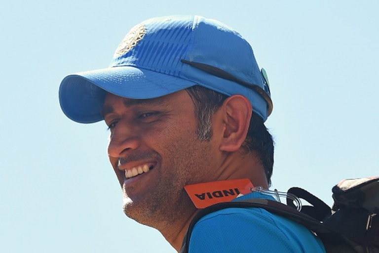 MS Dhoni not to participate in the upcoming Syed Mushtaq Ali T20 Trophy