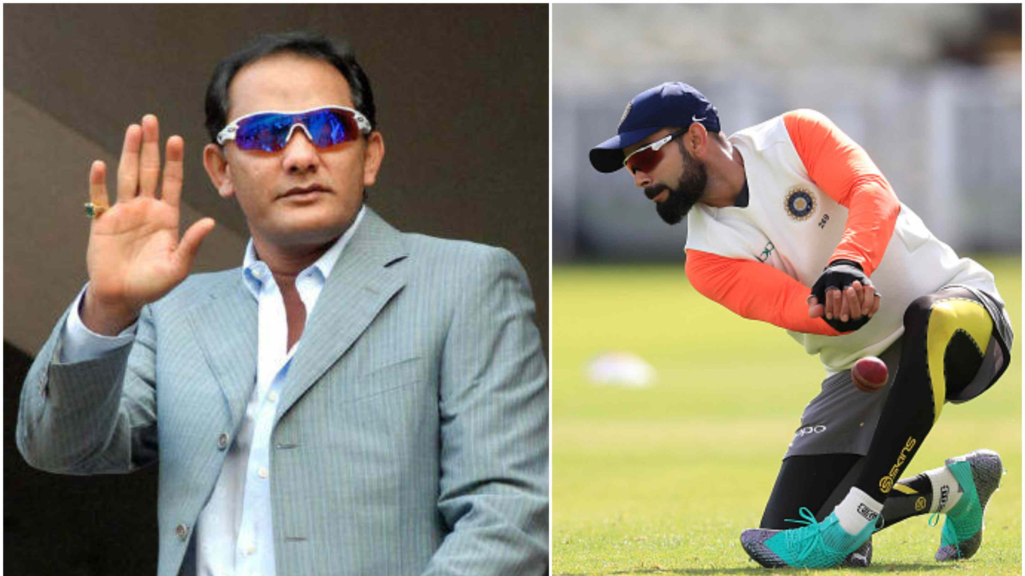 ENG vs IND 2018: Not everyone can field in slips, says Mohammad Azharuddin