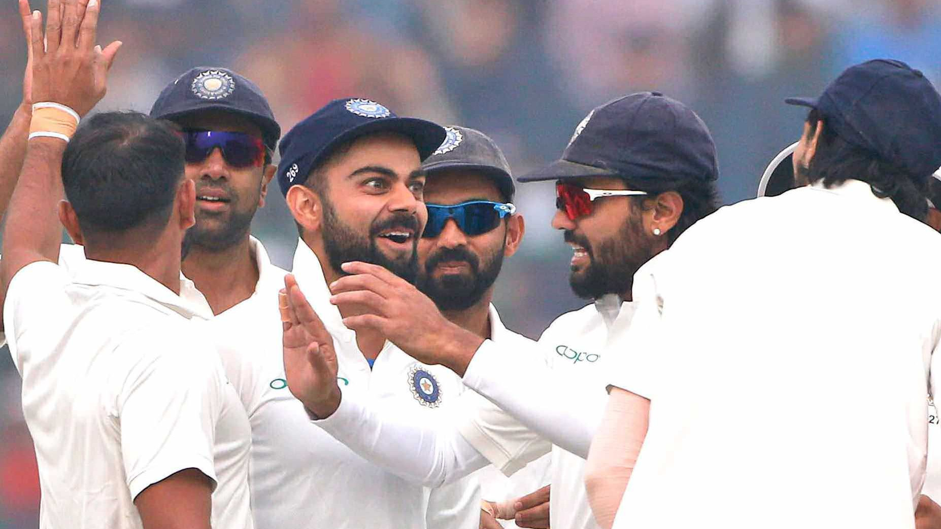 ENG v IND 2018: Virat Kohli posts an emotional message for the fans after Lord's debacle