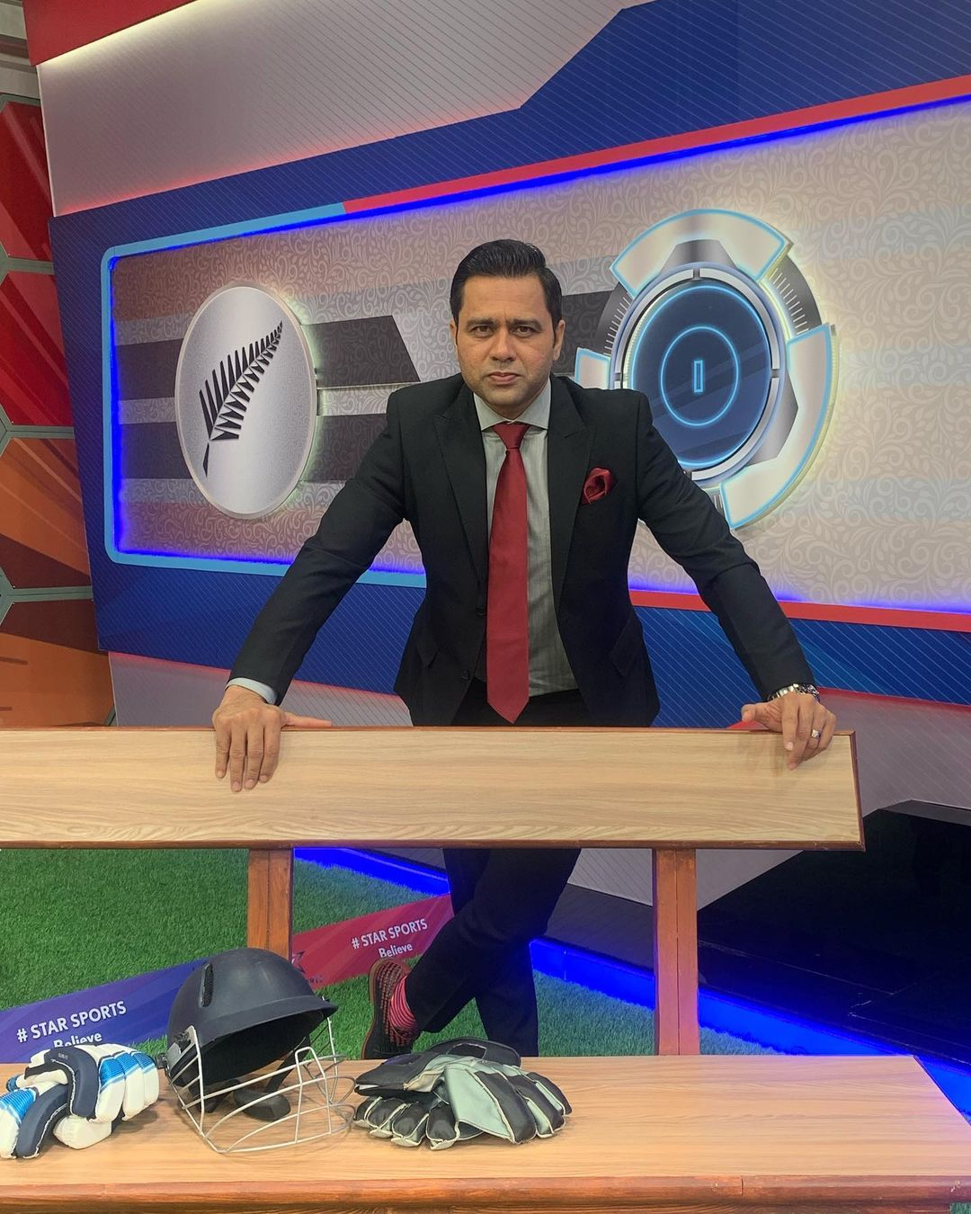 Aakash Chopra shares his pick for top Indian Captain of all time | Aakash Chopra Instagram