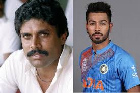 It is inappropriate to compare Hardik Pandya with Kapil Dev, says Mohammad Azharuddin