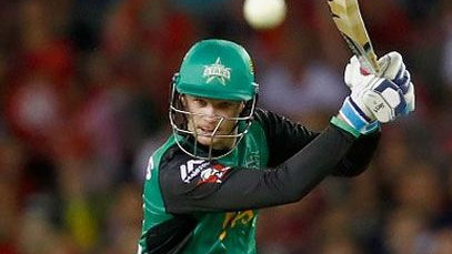 BBL 2018-19: Melbourne Stars boosted with Peter Handscomb's return for Sydney clash
