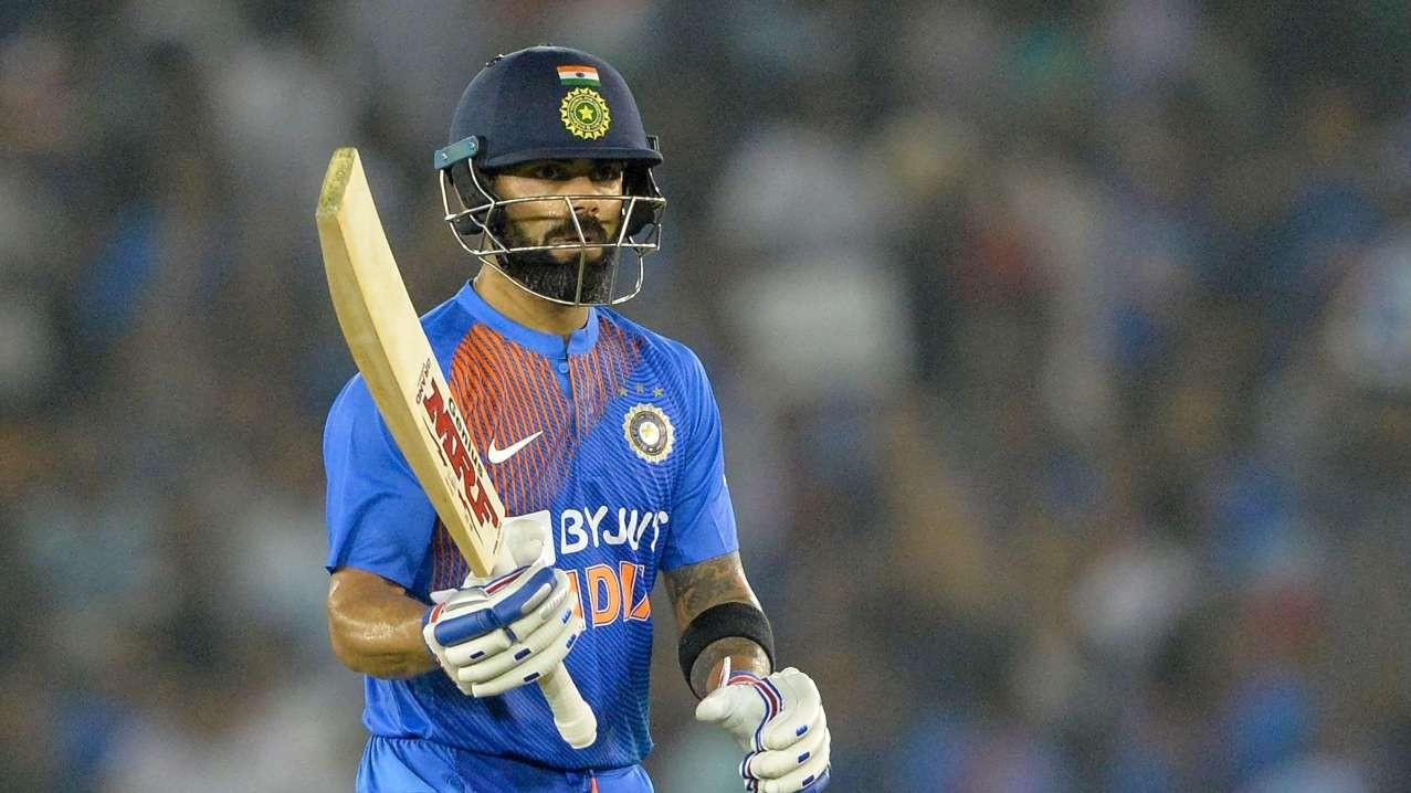 IND v SA 2019: Virat Kohli answers what keeps him going across all three formats
