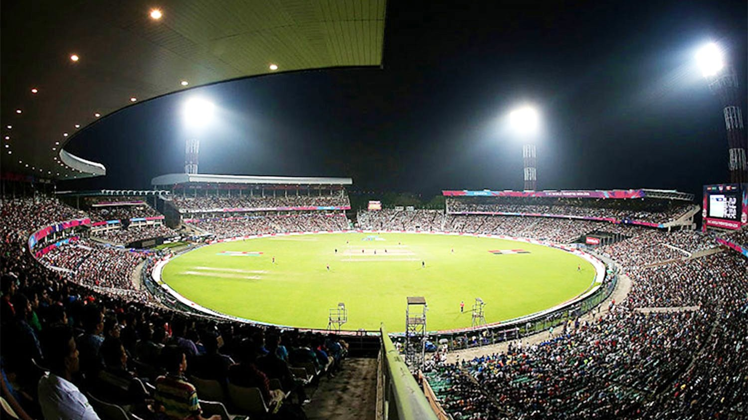 IND v BAN 2019: Day-Night Test to end by 8 pm to counter dew in Kolkata