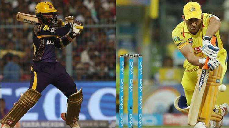 IPL 2018: Match 33, KKR vs CSK: KKR aiming to draw level at home against CSK