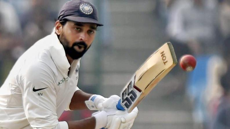 मुरली विजय ऑस्ट्रेलिया टेस्ट सीरीज़ से पहले पर्याप्त तैयारी का समय मिलने से हैं खुश