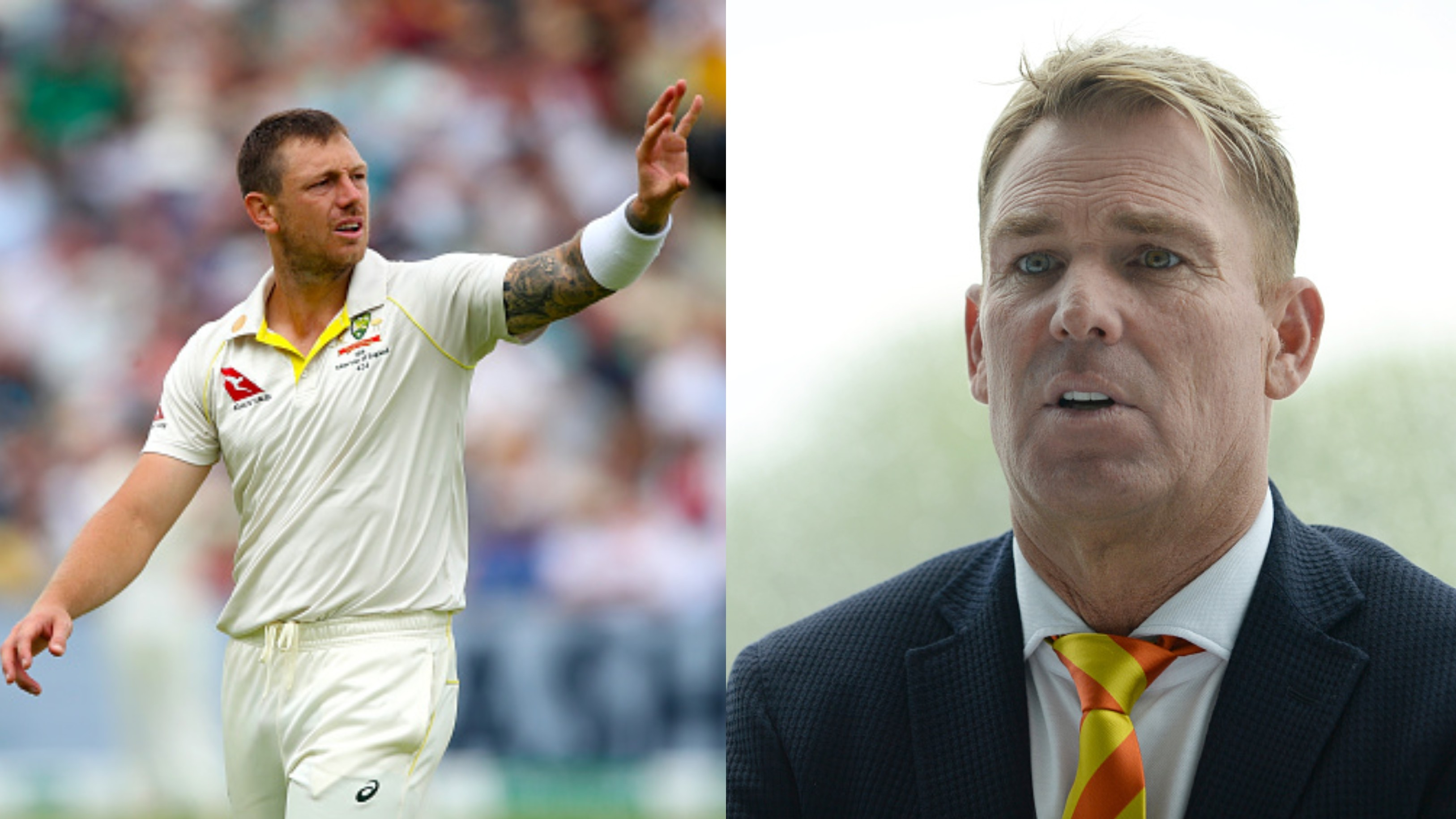 ASHES 2019: Shane Warne slams James Pattinson's exclusion from Lord's Test
