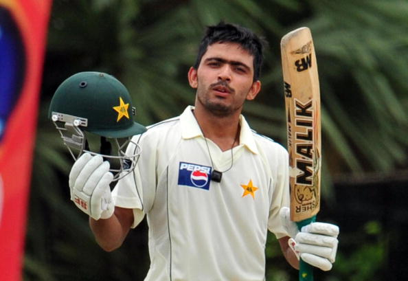 Fawad Alam made his Test debut in 2009 | Getty Images