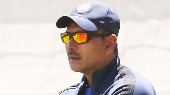 Indian cricket fraternity wishes Team India coach Ravi Shastri as he turns 56 years old