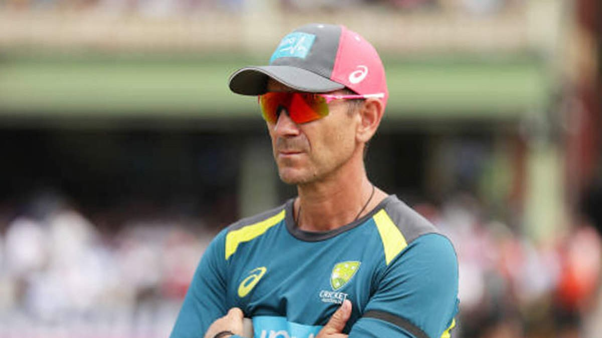 Coach Justin Langer not in favor of two Australian teams playing concurrently