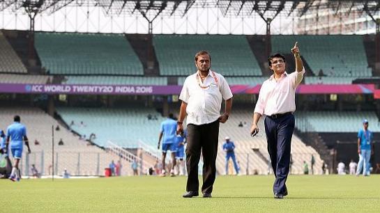 क्रिकेट एसोसिएशन ऑफ बंगाल भी आईपीएल प्लेऑफ मैचों की मेजबानी करने के लिए हैं उत्सुक