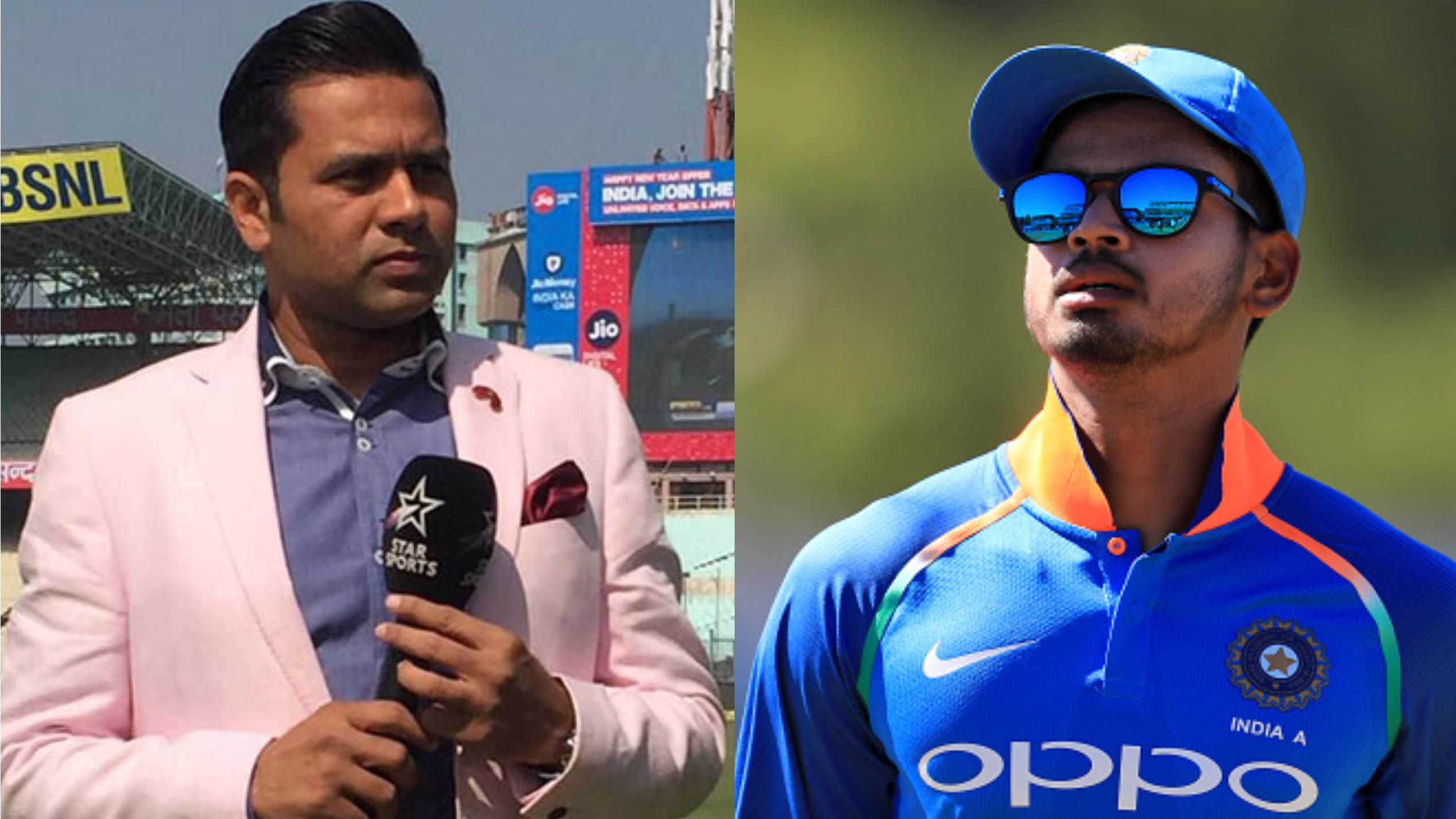 आकाश चोपड़ा ने T20I टीम से श्रेयस अय्यर को बाहर करने के फैसले पर उठाए सवाल
