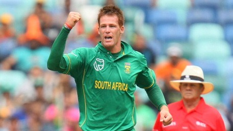 Former South African cricketer Rusty Theron set to make ODI debut for USA