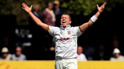 ऑस्ट्रेलियाई तेज गेंदबाज पीटर सिडल एसेक्स में करने वाले हैं वापसी