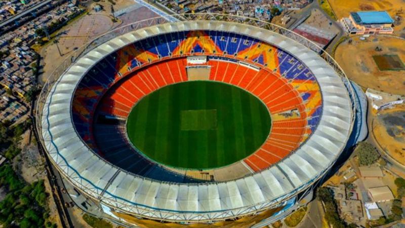 IPL 2020 : मोटेरा स्टेडियम कर सकता है ऑल-स्टार्स मैच की मेजबानी