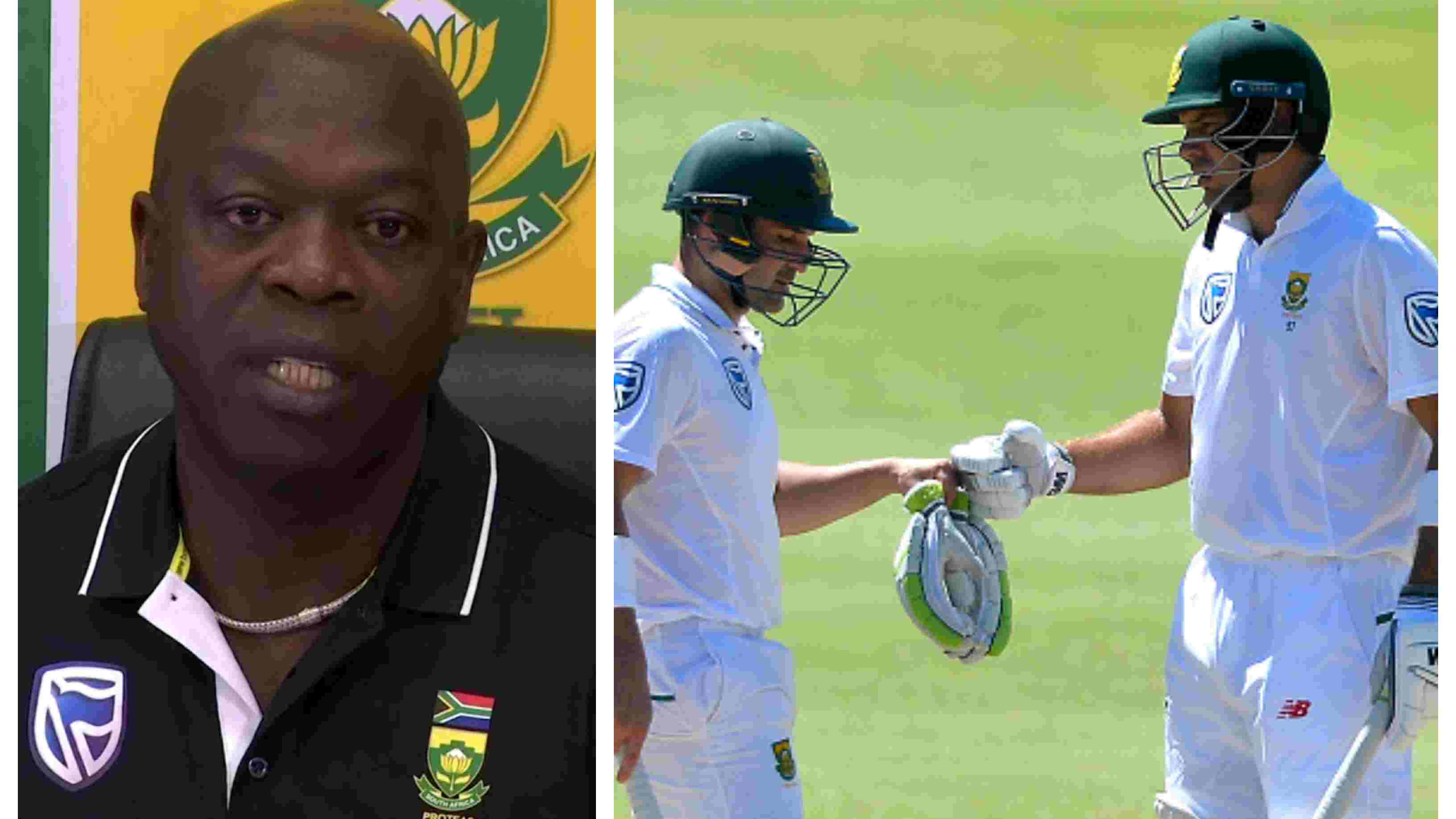SA v PAK 2018-19: Ottis Gibson not concerned with Proteas batsmen's lacklustre showing in Sri Lanka