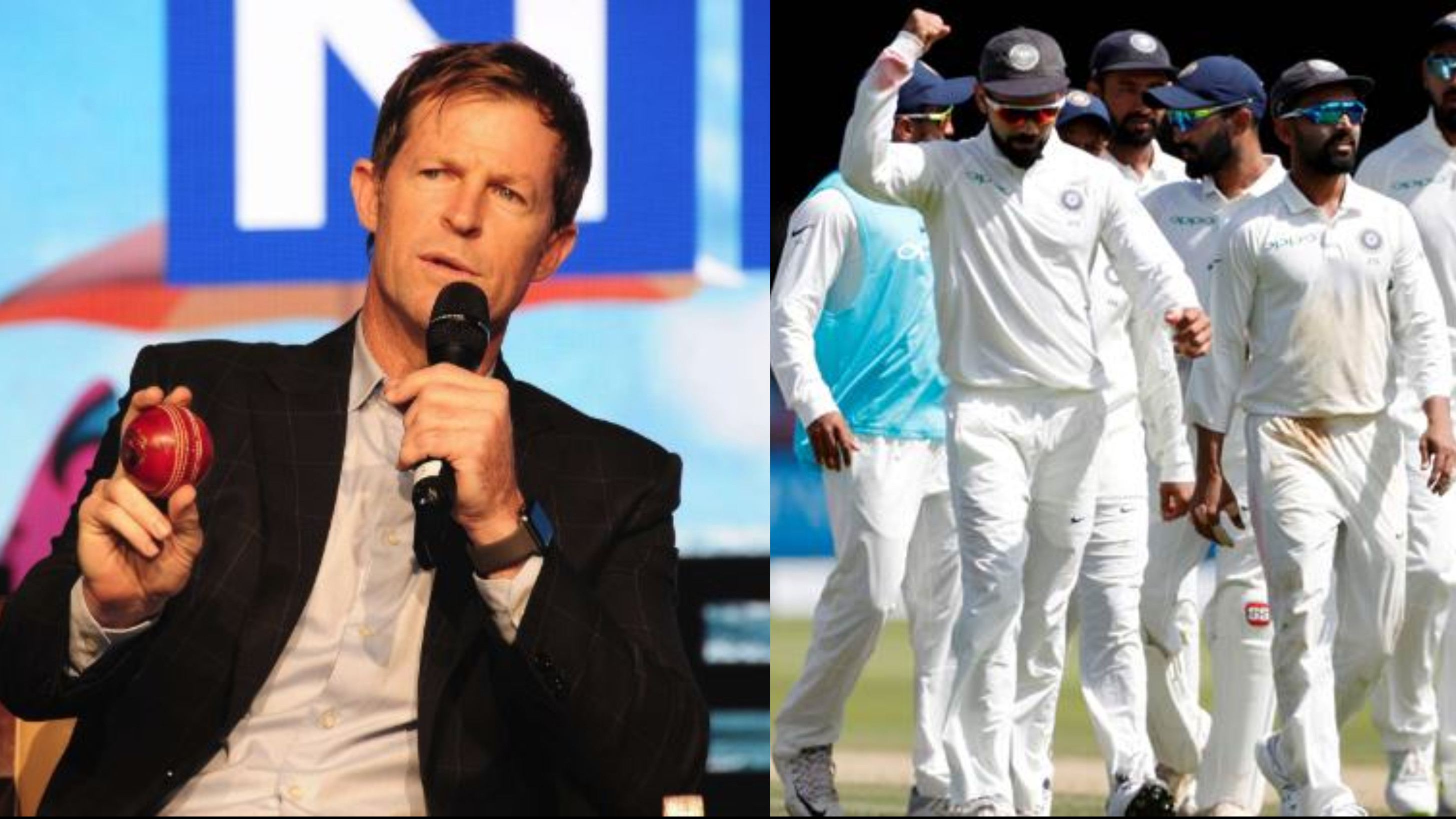 AUS v IND 2018: Jonty Rhodes' crucial advice for India