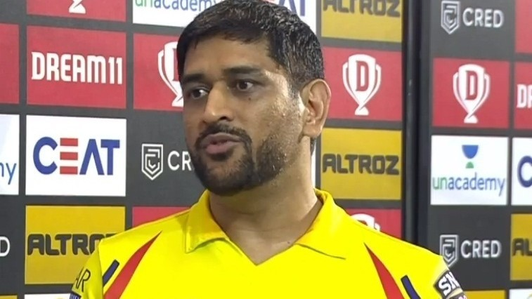 """IPL 2020: MS Dhoni pleased with CSK's """"close to perfect"""" outing against SRH"""