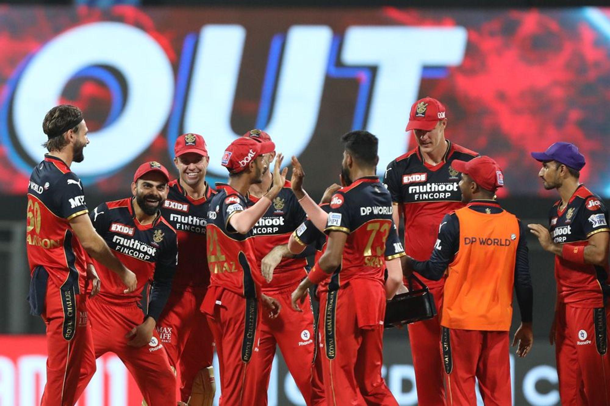 Royal Challengers Bangalore  | BCCI-IPL