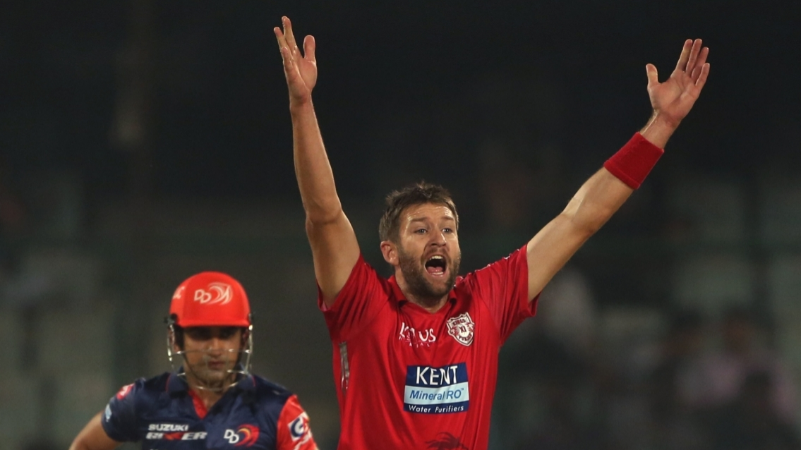 IPL 2018: Mujeeb did fantastic job for KXIP in the last over against DD, says Andrew Tye