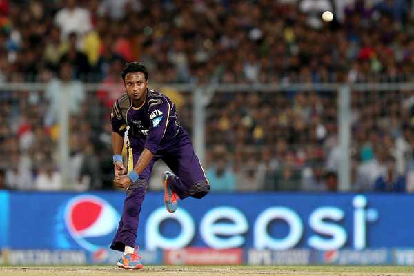 Shakib Al Hasan | BCCI/ IPL