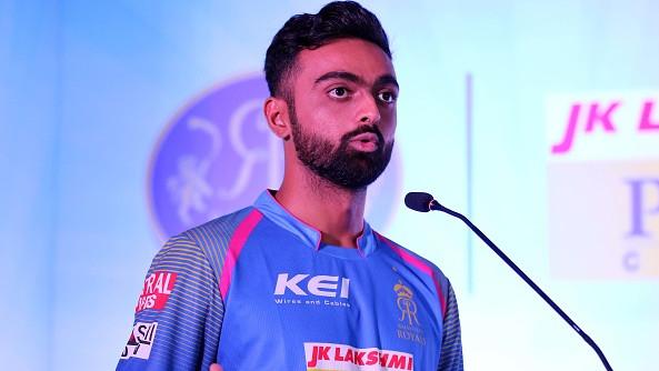 IPL: जयदेव उनादकट ने कहा कि आईपीएल प्राइस टैग आपको मानसिक रूप से करता हैं प्रभावित