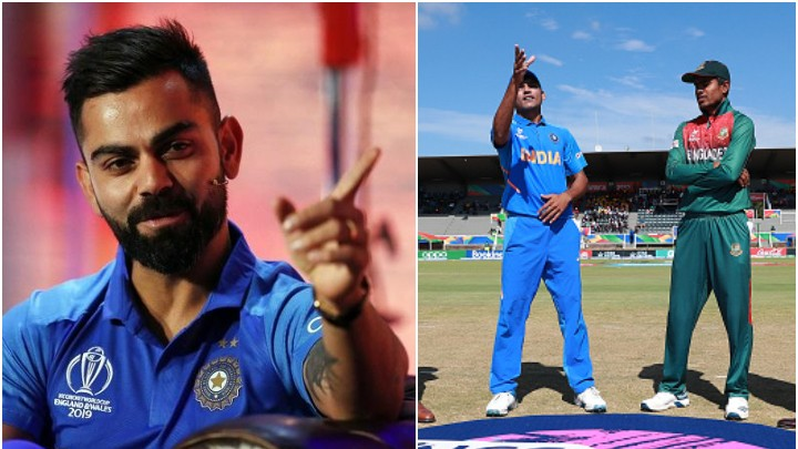 U19CWC 2020: India senior cricketers sent wishes for India U-19 ahead of World Cup final