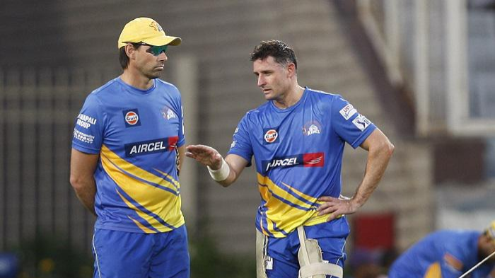 IPL 2018: Very happy to see Ravindra Jadeja comeback and do well, says Michael Hussey