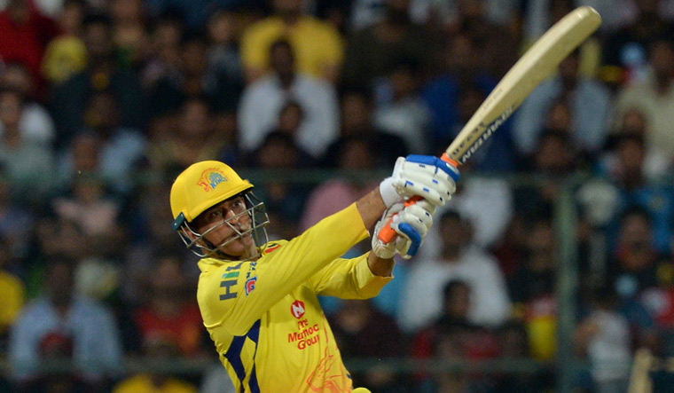 MS Dhoni wants to rebuild the CSK franchise before IPL 2021 | AFP