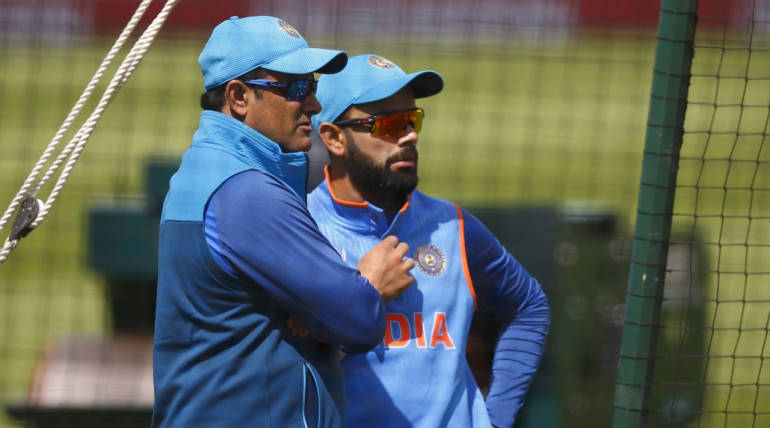 Virat Kohli and Anil Kumble were not on the same page that led his resignation as head coach of India Team | Getty Images