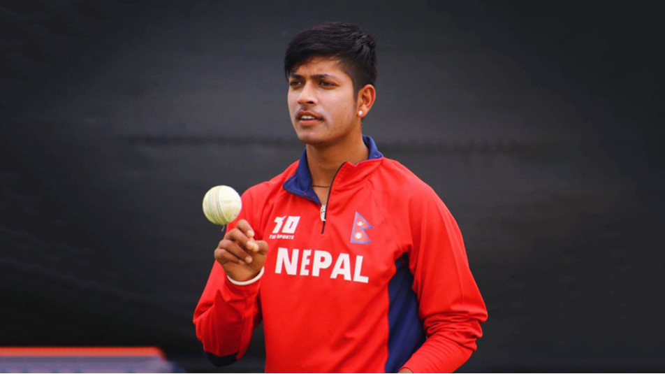 Sandeep Lamichhane named in ICC World XI for the high-profile T20I against West Indies
