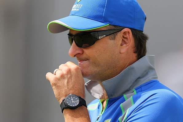 Warner's recent failure not a cause of worry, feels Mark Waugh