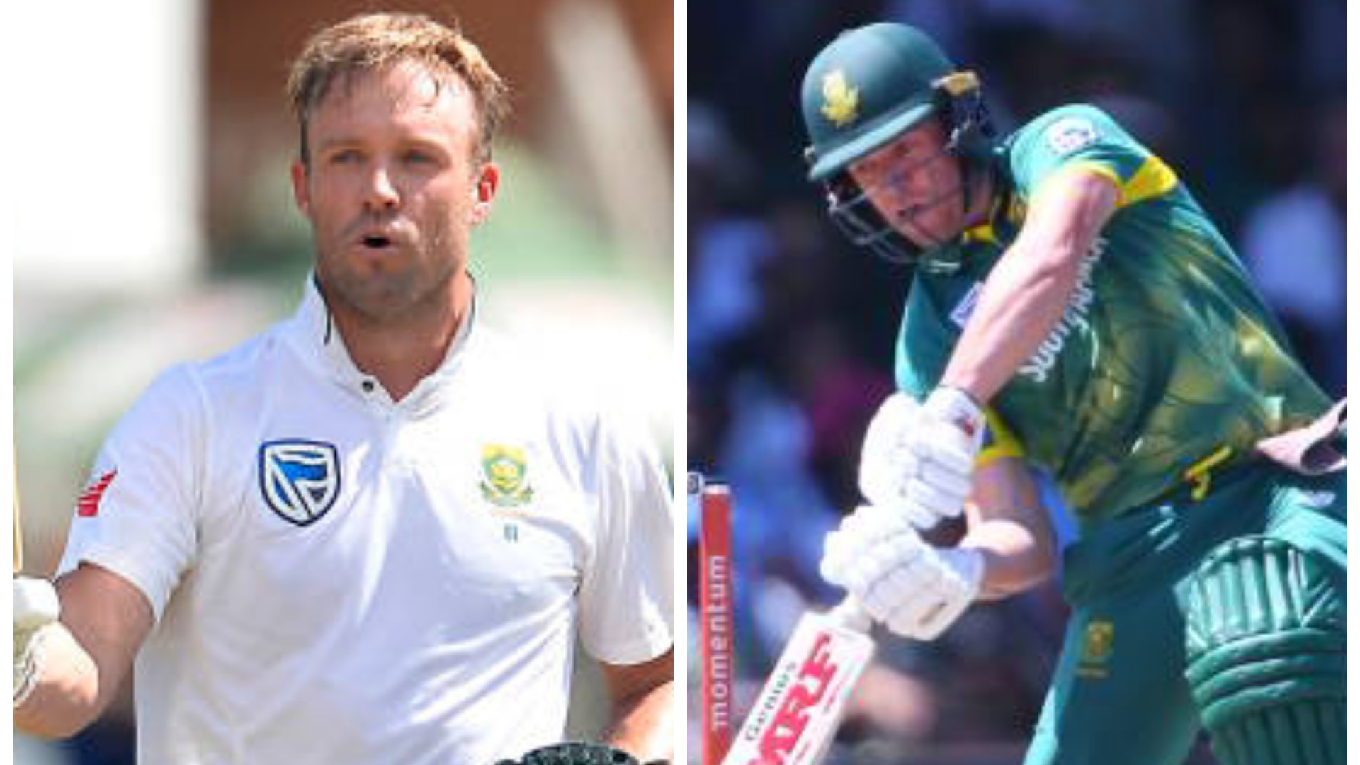 Stats: A list of records held by AB de Villiers in International cricket