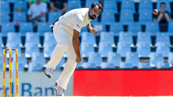 Ranji Trophy 2018-19: Bengal's Mohammad Shami allowed to bowl only 15 overs per innings against Kerala