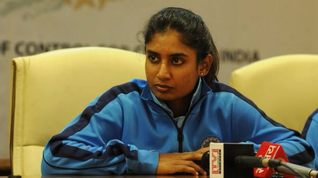 Mithali Raj post emotional message on Twitter over the news of the rape of an 8-year-old girl in Madhya Pradesh