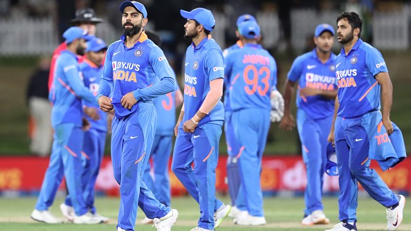 NZ v IND 2020: India were not as bad as the scoreline suggests, says Kohli after 3-0 ODI series loss