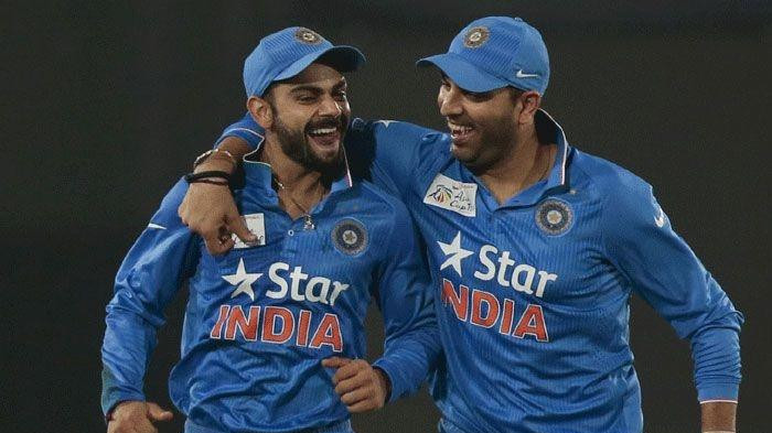 Virat Kohli became a legend at 30; saw his growth as a cricketer in front of me, says Yuvraj Singh