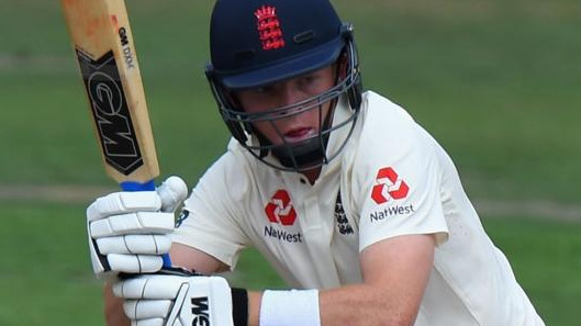 SL v ENG 2018: Ollie Pope ready for Sri Lanka challenge