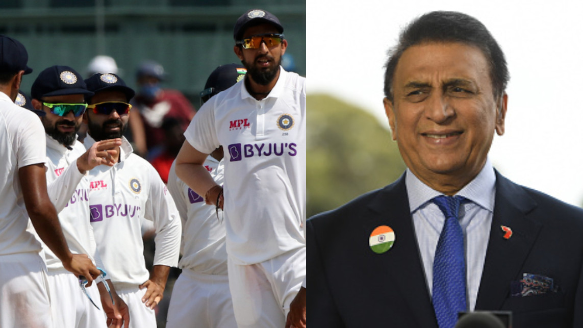 Not too sure if current Indian team can dominate like Australia, West Indies did in past- Gavaskar