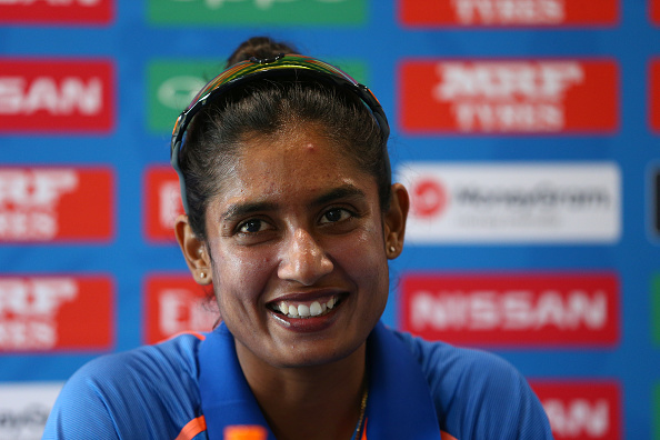 Mithali Raj credits team effort after dominating victory over South Africa Women