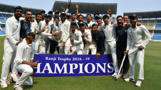 Ranji Trophy 2018-19: Statistical Highlights