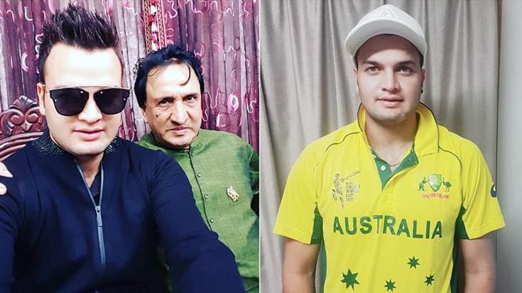पाकिस्तानी दिग्गज अब्दुल क़ादिर के पुत्र उस्मान का लक्ष्य है ऑस्ट्रेलिया का प्रतिनिधित्व करना