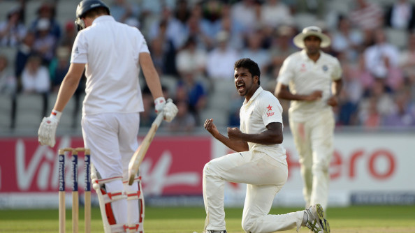 Varun Aaron talks about his newly added variation and increased pace