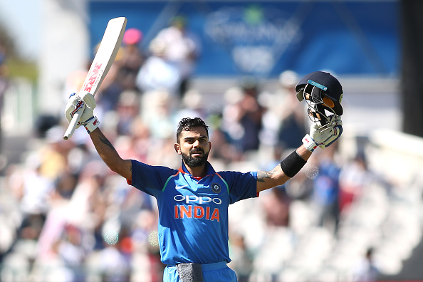 SA v IND 2018: Cricket fraternity celebrates India's 3rd consecutive win over South Africa in ODI series